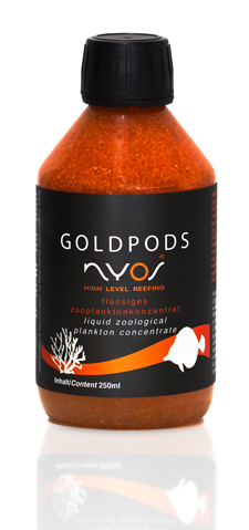 Goldpods